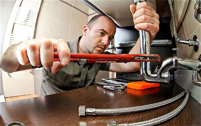Valentine's Day Plumbing tips
