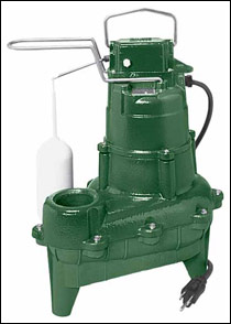 Sewage ejector pumps get your sewage where it belongs - Sewage pump for basement bathroom ...