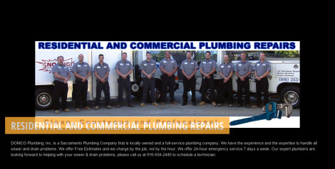 Rocklin Drain Cleaners